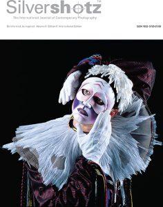 Silvershotz photography magazine Volume 8 Edition 5